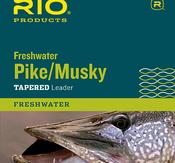 RIO Pike/Musky Taperade Tafsar