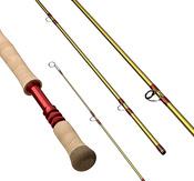 Sage Pike Rod