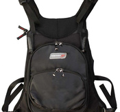 REA Scierra Chest and Backpack